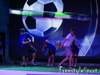 Freestyle Sport, Big show, Экспо Центр, KPMG