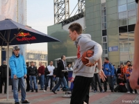 Freestyle Sport, Red Bull, Спартак - Химки, Алексей Мифтахов