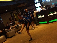 Freestyle Sport, UB Cafe, UnionBet