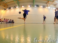 Freestyle Sport, World Class Fitness, Фристайл шоу