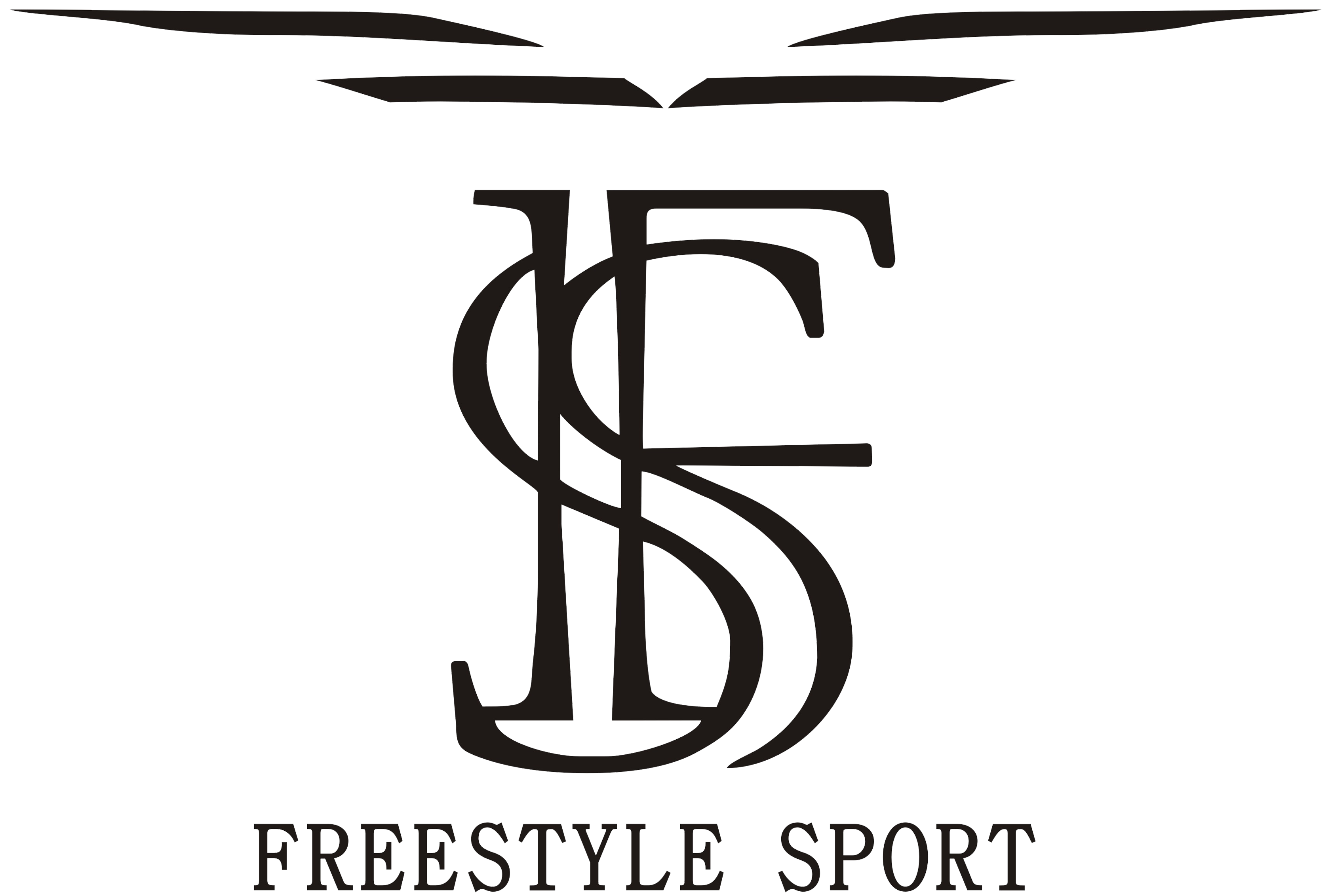 Freestyle Sport