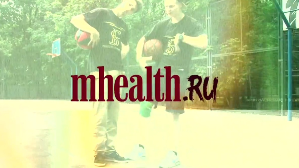 Mens Health TV