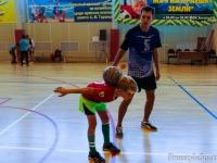 Freestyle Sport, Петропавловск-Камчатск, Мяч на краешке земли, футбольный фристайл, футбэг
