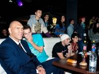 Freestyle Sport, Кемерово, Субстанция, Павел Моторов, Николай Валуев
