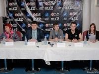 Freestyle Sport, Кемерово, Субстанция, Пресс-концеренция