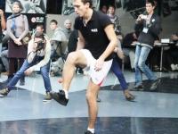 Freestyle Sport, Кемерово, Субстанция, Павел Моторов, выступление