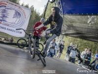 Freestyle Sport, День Молодежи, Саров, BMX шоу, BMX Flatland