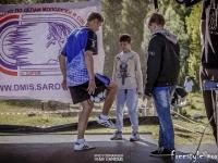 Freestyle Sport, День Молодежи, Саров, обучение футбольному фристайлу
