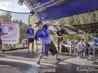 Freestyle Sport, День Молодежи, Саров, баскетбольный фристайл
