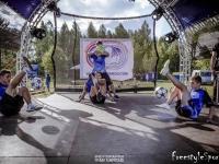 Freestyle Sport, День Молодежи, Саров, спортивное шоу