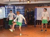 Freestyle Sport, Награждение победителей спартакиады UTair