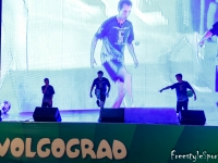 Freestyle Sport, Волгоград, Прямая трансляция матча Россия - Алжир, Fifa 2014, футбольный фристайл, футбэг, баскетбольный фристайл